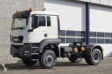 cabeza tractora MAN TGS 18 400 BBS-WW (5 units)