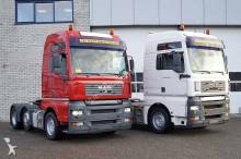 tracteur MAN TGA 26 460