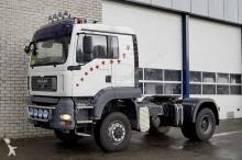 tracteur MAN TGA 18 480 BBS
