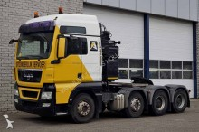 MAN TGX 41 680 BBS tractor unit
