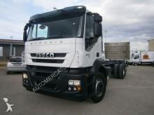 trattore Iveco Stralis 260 S 42