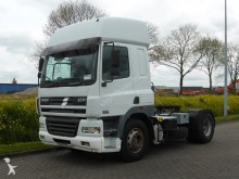 trattore DAF CF 85.430 MANUAL
