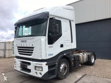trattore Iveco Stralis 430 Manual - Airco - Steel / Air