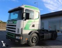 cabeza tractora Scania L 124L400