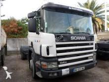 trattore Scania G 114G380