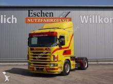 Scania R 380 4x2, Klima, etade tractor unit