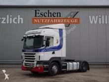 Scania R 380 4x2, Highline, Klima, etade tractor unit