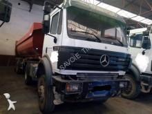 tracteur Mercedes SK 2038
