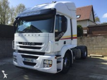 Iveco Ecostralis AS 440 S 42 TP-E PRO tractor unit