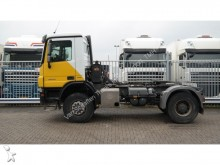 trattore Mercedes Actros 2044 4X4 3 PEDALS 306000KM