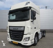 tracteur DAF XF460 6x2 E6 SSC Automaat / Leasing