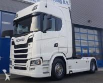 tracteur Scania S580 4x2 NIEUW FULL OPTION / Leasing