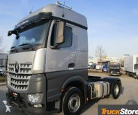 Mercedes Arocs 1852 BigSpace 4x2 E6 Hydro / Leasing tractor unit