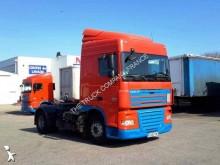 tracteur DAF XF105 460
