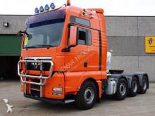 trattore nc Mercedes-Benz 1329 ATEGO 4X2