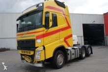 trattore Volvo FH4-460 Globetrotter 6x2 Euro 5