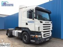 Scania R 420 Manual, etade, Aico tractor unit