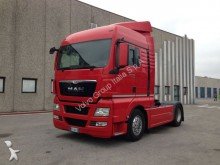 trattore MAN TGX EFFICIENTLINE 480.18