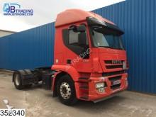 trattore Iveco Stralis 420 AT, EURO 5, Manual, Retarder, Airco,