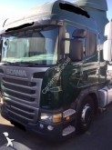 cabeza tractora Scania G 440