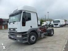 tracteur Iveco Eurotech 440E35