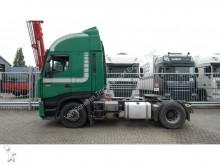 trattore Iveco Stralis 540 RETARDER