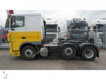 trattore DAF XF105.410 FTG ADR 6x2 EURO5