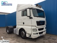 trattore MAN TGX 18 440 9W128498 Retarder, Airco, Euro 4