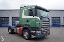 Scania R420 Retarder Hydrauliek 01-2007 tractor unit