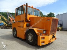 trattore nc Kamag 3002 HM 2 Industriezugmaschine **Bj 2005**