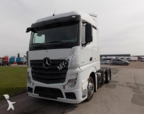 trattore Mercedes Actros 2545 MegaSpace 6x2 E6 / Leasing