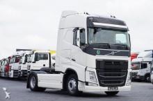 Volvo FH 4 / EURO 6 / STANDARD / MAŁY PRZEBIEG tractor unit