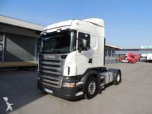 Scania R 480 Klima, Retarder, Euro 4, Opticruise tractor unit
