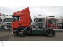 Scania R480 CR19 4X2 HIGHLINE WITH RETARDER tractor unit