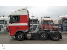 trattore DAF XF105.410 FTG SC EURO5 AS-TRONIC