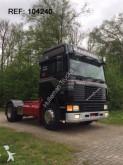 Volvo F12.400 tractor unit