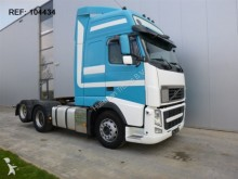 trattore Volvo FH500 GLOBETROTTER XL HUB REDUCTION EURO 5