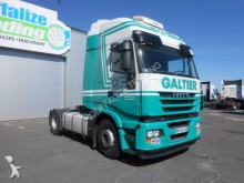 Iveco Stralis 500 - Intarder tractor unit