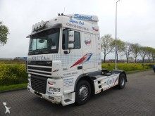 cabeza tractora DAF XF 95.480 SPACECAB MANUAL