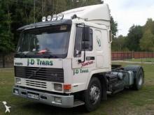 cabeza tractora Volvo FL12 380