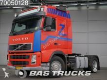 cabeza tractora Volvo FH 480 4X2 Hydraulik Euro 3 Leder NL-Truck