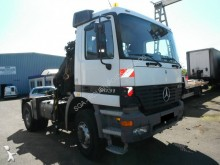trattore Mercedes Actros 2031