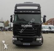 tracteur Scania R490 4x2 Topline E6 Automaat / Leasing