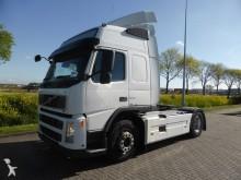 cabeza tractora Volvo FM 11.370 GLOBETROTTER EURO 5