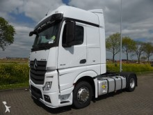 trattore Mercedes Actros 1845 LS BIGSPACE EURO 6