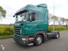 Scania R420 HL E5 ADBLUE MEB tractor unit