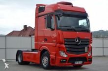 Mercedes Actros 1845 Sattelzugmaschine * Euro 5! tractor unit