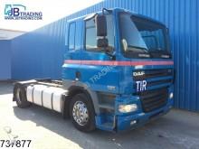 trattore DAF CF 85 380 Manual, Retarder, Standairco, Hydrauli