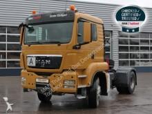 trattore MAN TGS 18.440 4X4H BLS (Euro5 Pritarder Klima ZV)