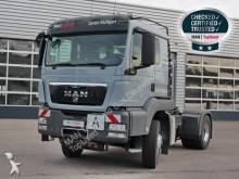 trattore MAN TGS 18.480 4X4H BLS (Euro5 Pritarder Klima ZV)